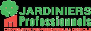 Le logo de la coopérative professionnels à domicile pour le crédit d'impôt